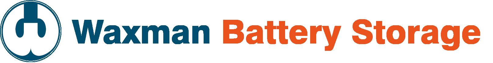 Waxman Battery Storage