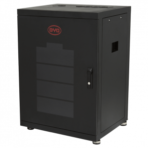 BYD Cabinet with BMU